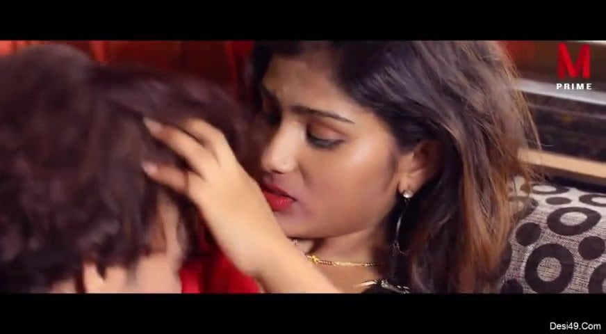 Extremely Hot Desi Series BHOOKH – Episode – 2