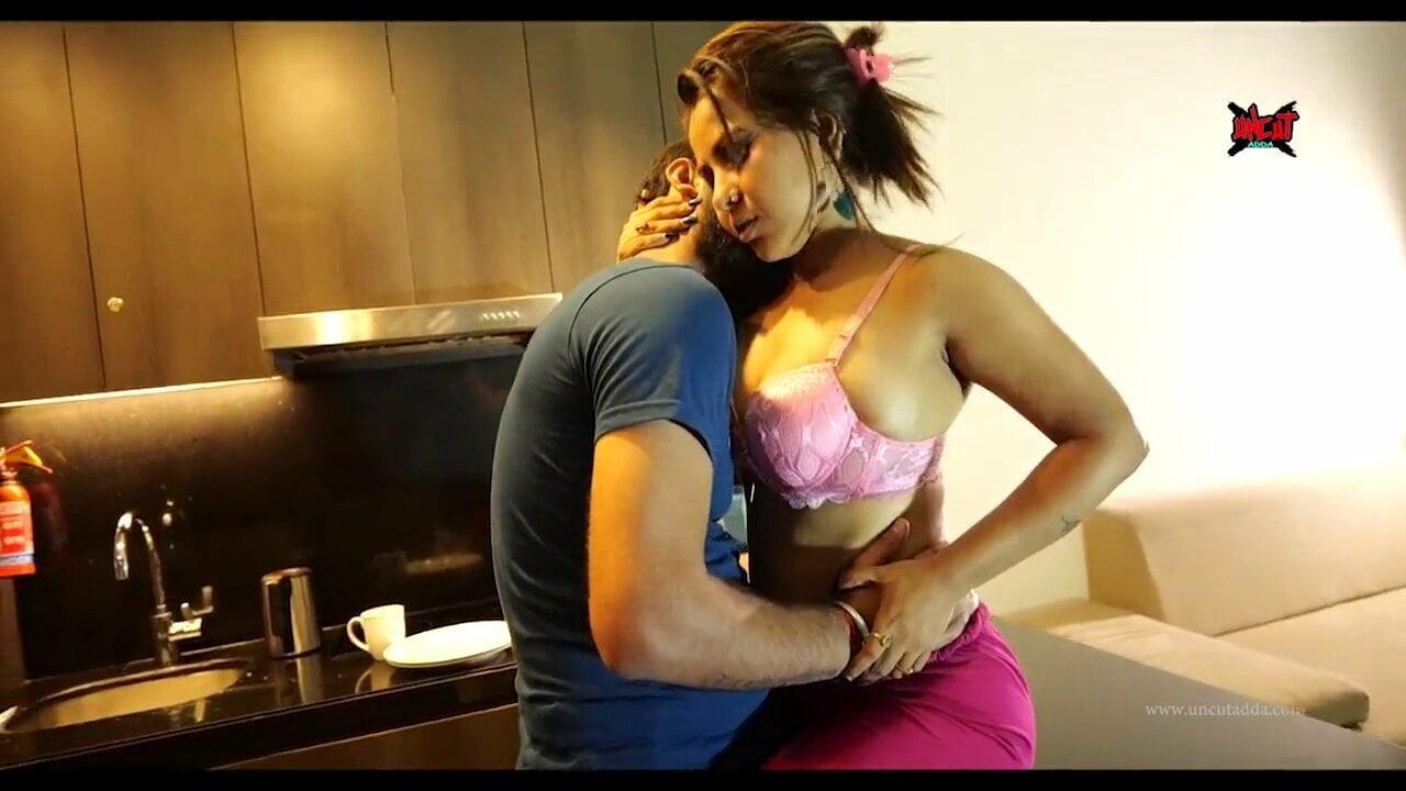 Big Boobs Desi Girl Banged Hard by Jija Ji
